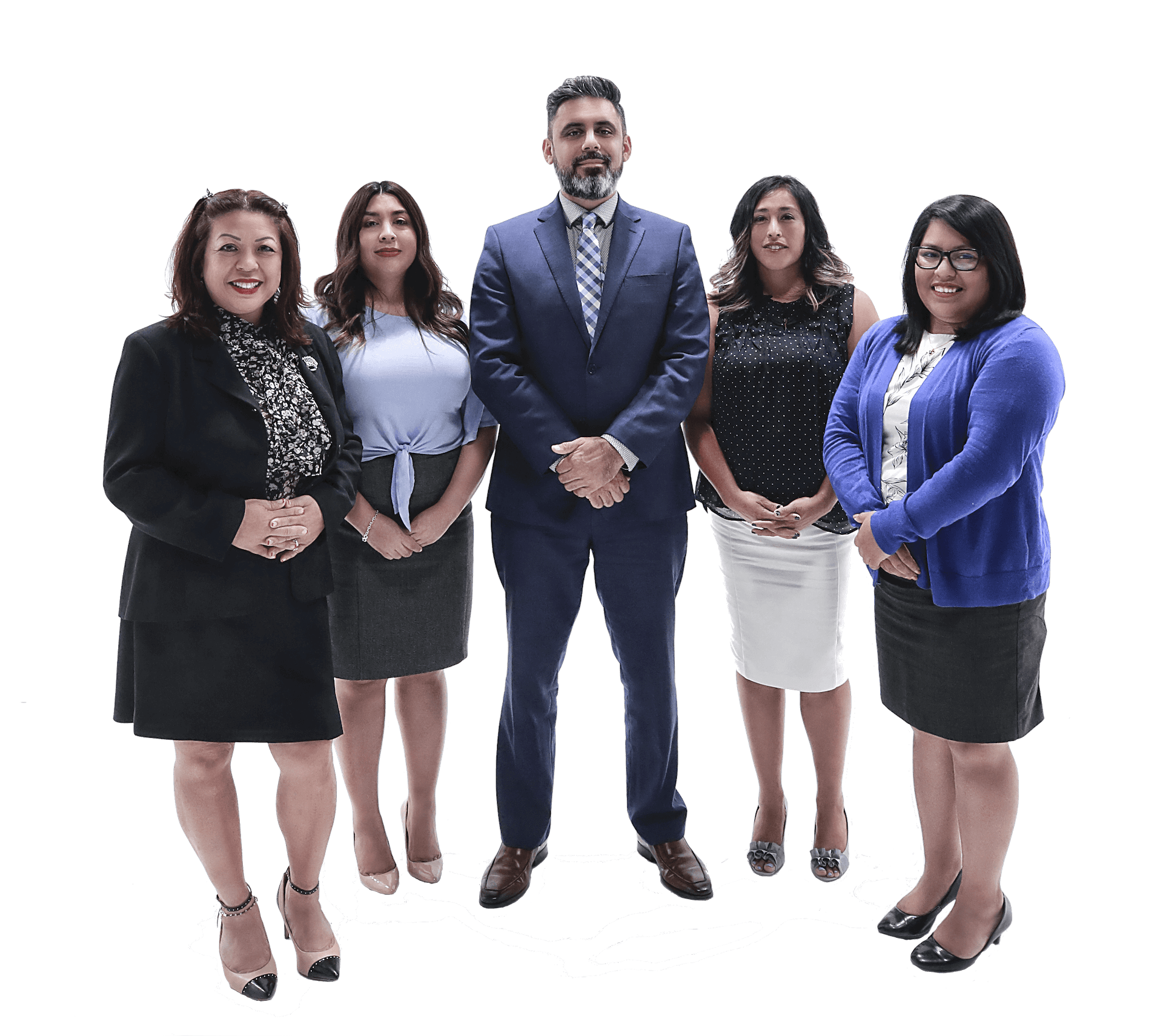 Figeroa Law Firm Team Image